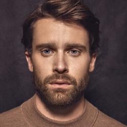 Christian Cooke - Acteur