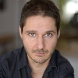 Alexandre Philip - Acteur