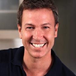 Ricardo Larrivée - Présentateur