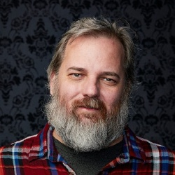 Dan Harmon - Créateur