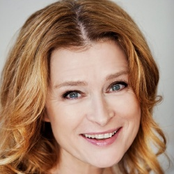 Lena Endre - Actrice