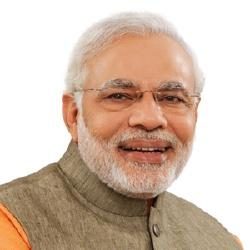 Narendra Modi - Politique