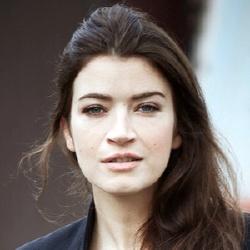 Anna Bederke - Actrice