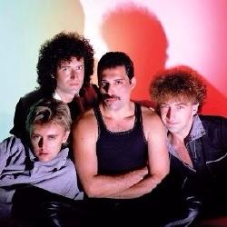 Queen - Groupe de Musique