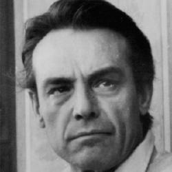 Paul Shenar - Acteur