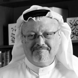 Jamal Khashoggi - Journaliste