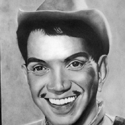 Cantinflas - Acteur