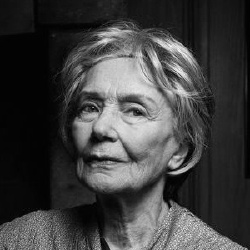 Emmanuelle Riva - Actrice