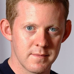 Colin McCredie - Acteur