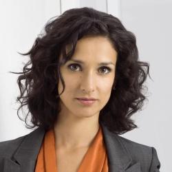 Indira Varma - Actrice