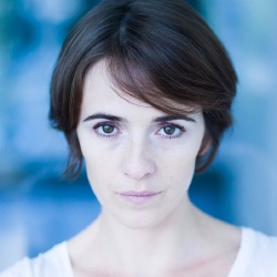 Camille Figuereo - Actrice