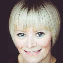 Sharon Percy - Actrice