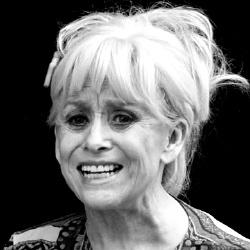 Barbara Windsor - Actrice