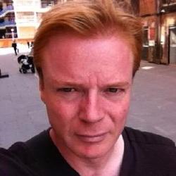 Nick Copus - Réalisateur
