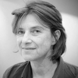 Chantal Akerman - Réalisatrice