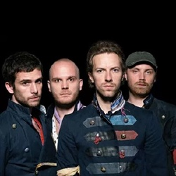 Coldplay - Invité