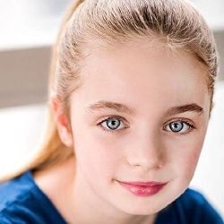 Cassidy Nugent - Actrice