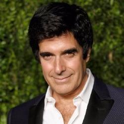 David Copperfield - Acteur