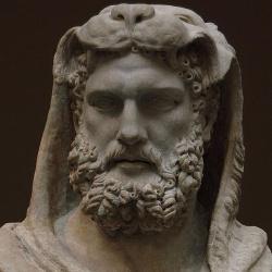 Héraclès - Personnalité mythologique