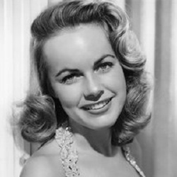 Terry Moore - Actrice