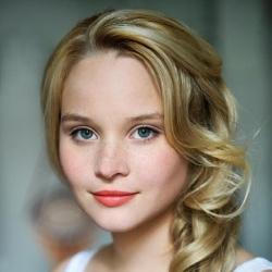 Sonja Gerhardt - Actrice