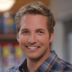 Ryan Hansen - Acteur