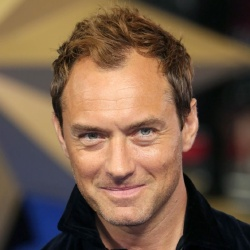 Jude Law - Acteur
