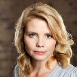 Annette Frier - Actrice