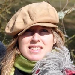 Johanna Gibbon - Réalisatrice