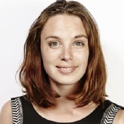 Laetitia Dosch - Actrice