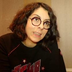 Julie Manoukian - Réalisatrice