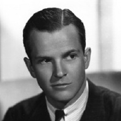 Alan Baxter - Acteur