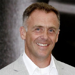 David Eigenberg - Acteur
