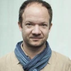 Mathieu Sapin - Réalisateur