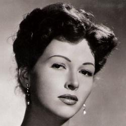 Carla Del Poggio - Actrice