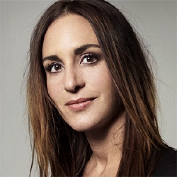 Alexandra Rapaport - Actrice