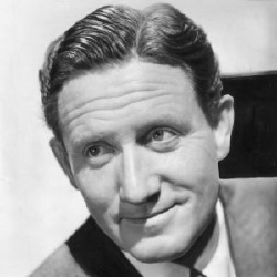 Spencer Tracy - Acteur