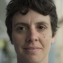 Karen Guillorel - Scénariste