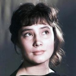 Tatyana Samoylova - Actrice