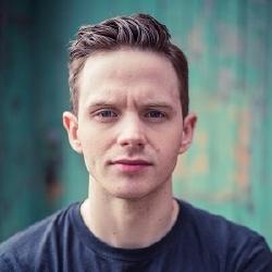 Mark O'Brien - Acteur