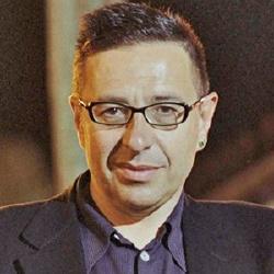 Waldemar Januszczak - Réalisateur