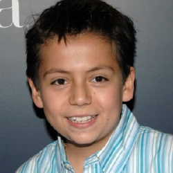 Adrian Alonso - Acteur