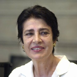 Irene Papas - Actrice