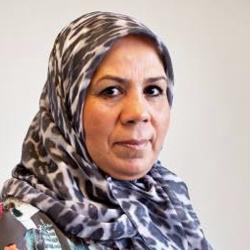 Latifa Ibn Ziaten - Militante