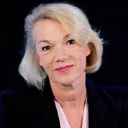 Brigitte Lahaie - Actrice