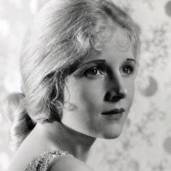 Ann Harding - Actrice
