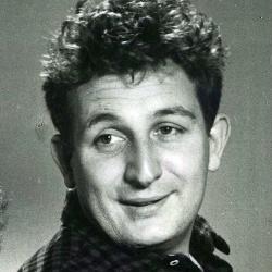 Jacques Fabbri - Acteur