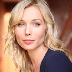 Stefanie Von Pfetten - Actrice