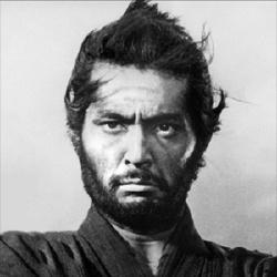 Tatsuya Nakadai - Acteur
