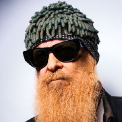 Billy Gibbons - Guest star